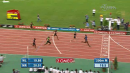 Men's 200 - Paris Diamond League 2011