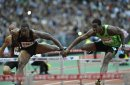 Men's 110H - Paris Diamond League 2011