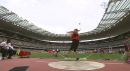 Women's Shot Put - Paris Diamond League 2011