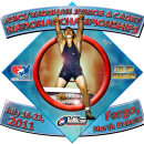 Cadet and Junior Greco National Championships 2011