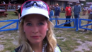 2011 Mountain Bike XC Nationals - Emily Batty Interview