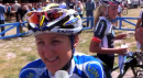 2011 Mountain Bike XC Nationals - Catharine Pendrel Interview