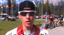 2011 Mountain Bike XC Nationals - Max Plaxton Interview
