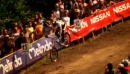 Crash! Slow-Mo with Sam Hill DH