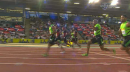Yohan Blake wins 100m in 9.95 - Diamond League London 2011