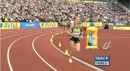 Lauren Fleshman runs away with 5000m - Diamond League London 2011