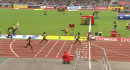 Sanya Richards-Ross wins 400m - Diamond League London 2011