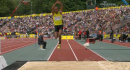 Christian Taylor wins triple jump - Diamond League London 2011