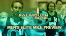 Men&#039;s Elite Falmouth Mile 2011 Preview