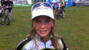Emily Batty Interview - 2011 Nove Mesto World Cup