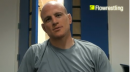 Cael Sanderson back on the world team
