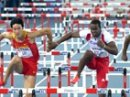 Dayron Robles DQ'd, Jason Richardson takes 110mH gold - 2011 Track & Field Worlds: