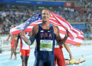 Trey Hardee wins decathlon gold - 2011 Track &amp; Field Worlds