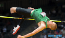 Video: Jesse Williams wins high jump gold - 2011 Track & Field Worlds