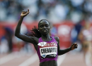 Race Video: Vivian Cheruiyot wins women&#039;s 5000m gold - 2011 Track &amp; Field Worlds