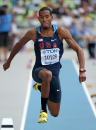 Christian Taylor wins triple jump gold - 2011 Track &amp; Field Worlds