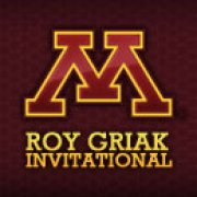 Minnesota Roy Griak Invitational 2011