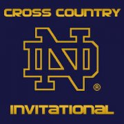 Notre Dame Cross Country Invitational 2011