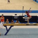 World Championships 2011 Podium Training