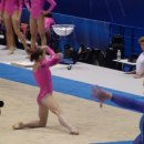 Podium Training  Brazil and USA