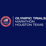 2012 USA Olympic Marathon Trials Houston