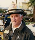 Chief Ray Downey