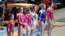 Jordyn Wieber before the All Around Final