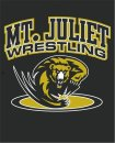 mj wrestling logo