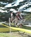Granogue Downhill Barrier Hop - Zane Godby