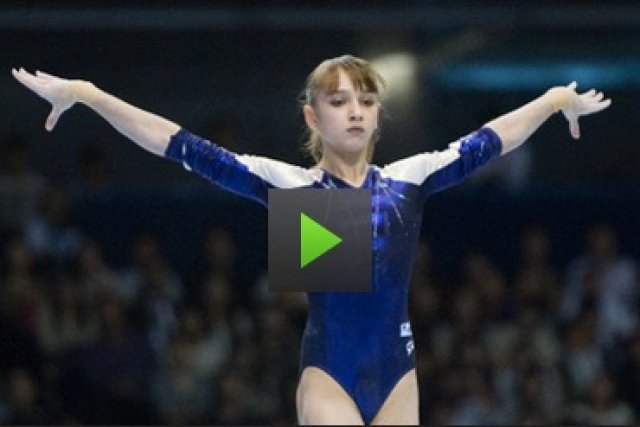 Russian Gymnastics Federation Angry About World Championships Judging