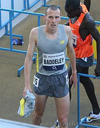 Andy Baddeley