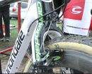 Matt O'Keefe Pro Bike (Cannondale)