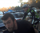 Ryan Kelly Win Thwarted By Cyclingdirt Videographer