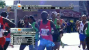 2011 ING NYC Marathon: Mutai wins men&#039;s race