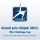 Osijek World Cup 2011