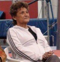 Martha Karolyi