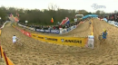 Women&#039;s Highlights Koksijde Cyclocross World Cup