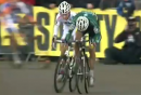 Men's Highlights Koksijde Cyclocross World Cup