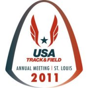 2011 USATF Annual Meeting & Addressing Sponsorship