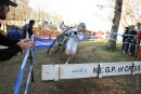 Women&#039;s Race NBXCX Day One 2011