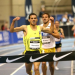 David Torrence Wins 1500m-- Ninove, Belgium