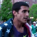David Torrence places 2nd. Treniere Moser runs season best.
