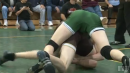 Max Rogers of Delbarton tops Brandon Goldberg of Absegami, Mustang Classic 120lb semis