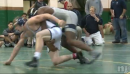 Joey Balboni of Brearley defeats Robert Shade of Timber Creek, Mustang Classic 170lb semis