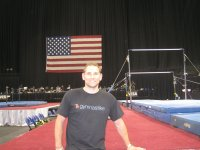 Jason  from Gymnastike