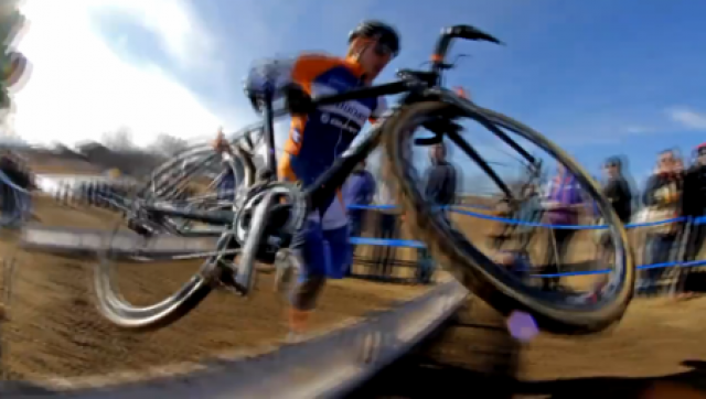 Elite Women Highlights USA Cyclocross Nationals 2012 HD