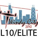 Windy City 2012 - Club Gymnastics