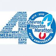 2012 Houston Chevron Marathon
