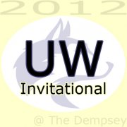 2012 UW Invitational