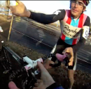 J-Pow! Pit-Cam With Tom Hopper Cyclocross National Championships 2012